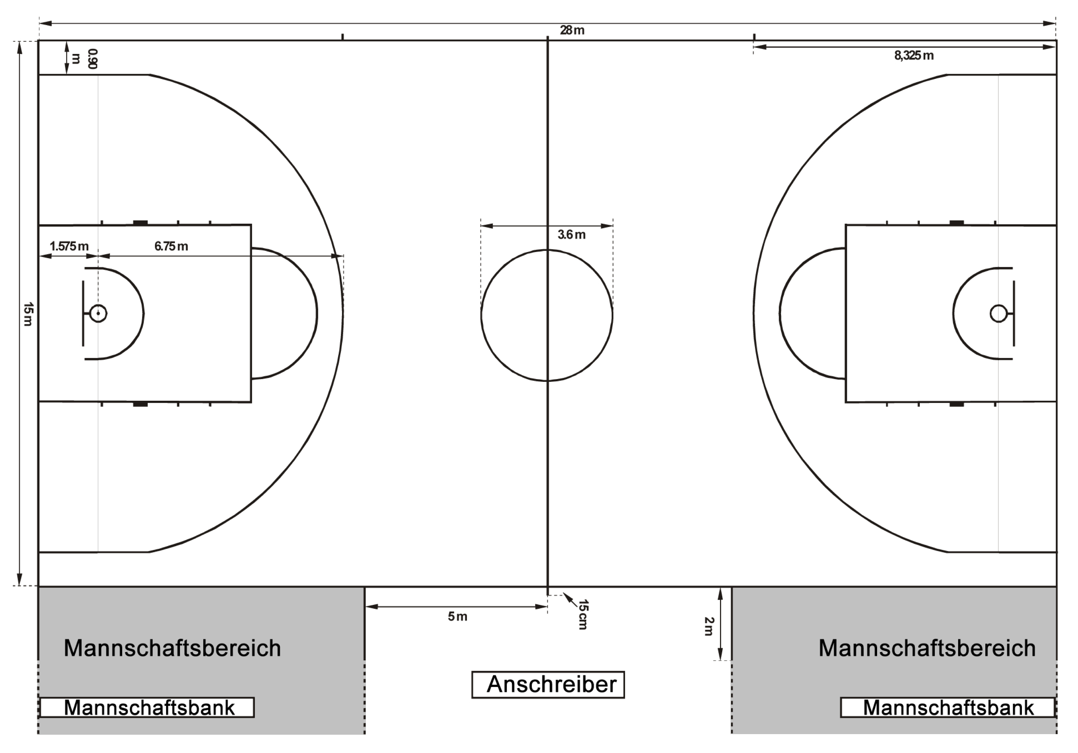 basketball geometrie hidden pattern. Black Bedroom Furniture Sets. Home Design Ideas
